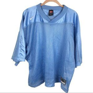 Nike Team Mesh Jersey, Football Style